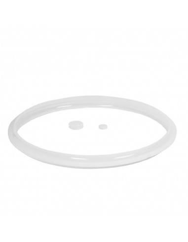 Vista de aros de silicona diseñados para todos los modelos FussionCook de 6 litros.