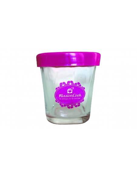 Vaso de yogur FussionCook.