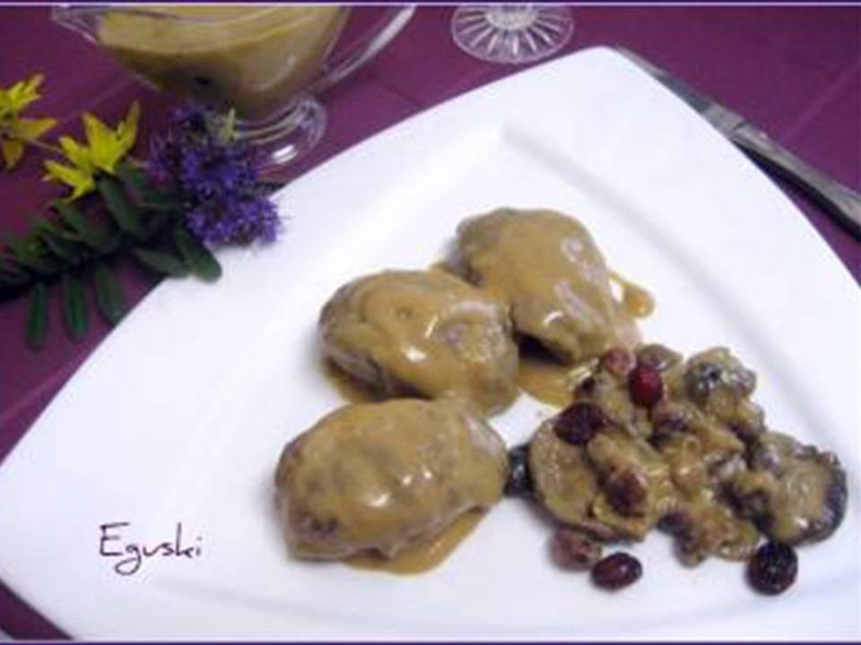 Recetas FussionCook:: Carrilleras de cerdo con salsa de soja.