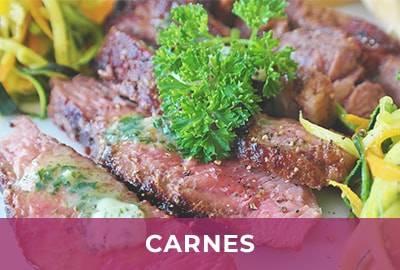 Vídeo-recetas de FussionCook: Carnes.