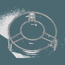 Rejilla horno incluida en el Robot de Cocina multifunción FC7 Smart.
