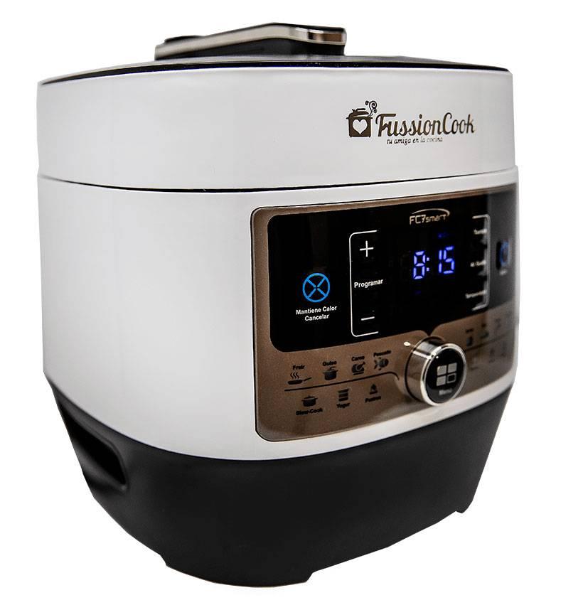 Conoce nuestro robot de cocina FC7 Smart