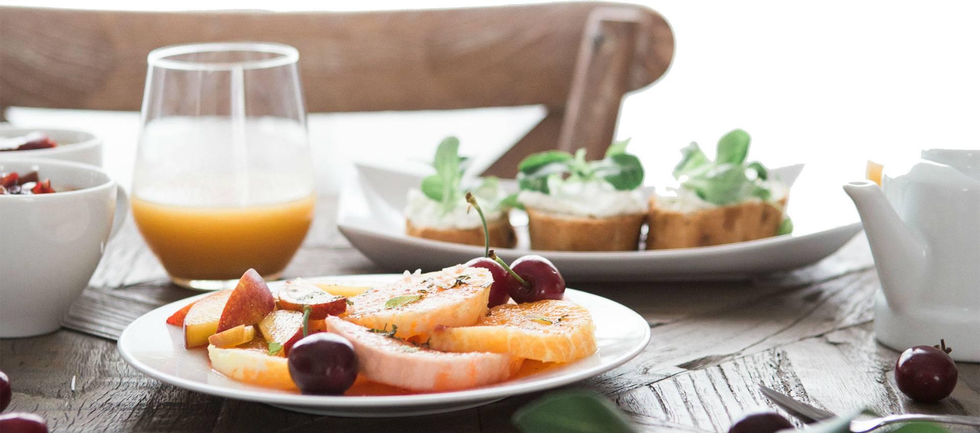 Cocina saludable: FussionCook