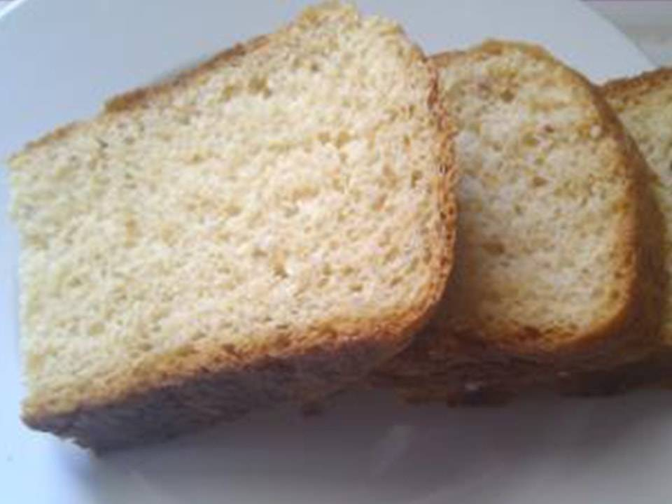 Pan de Leche (FC Touch Advance).